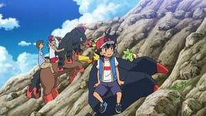 Pokémon Season 24 :Episode 28  Full Power! Alola Deserted Island Race!!