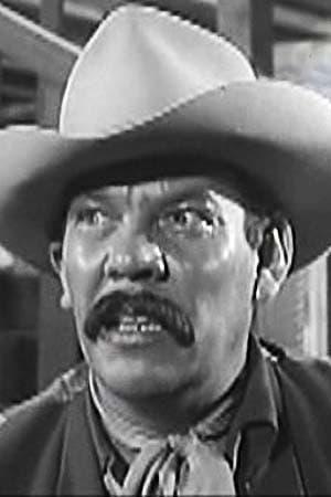 José Chávez isHoratio