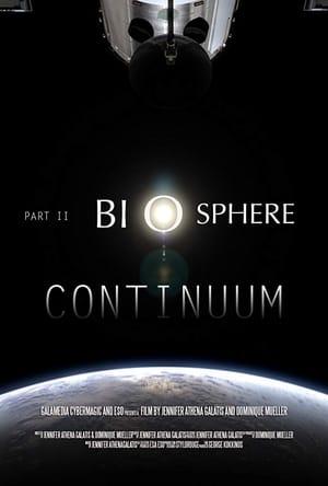 Image Biosphere Continuum