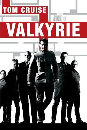 Valkyrie (2008) is one of the best War Movies