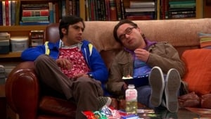 The Big Bang Theory: 7×5