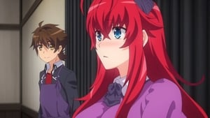 highschool dxd deutsch stream