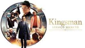poster Kingsman: The Secret Service