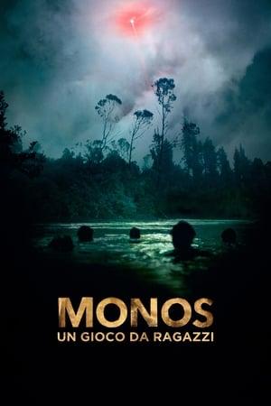 Monos - Un gioco da ragazzi (2019)