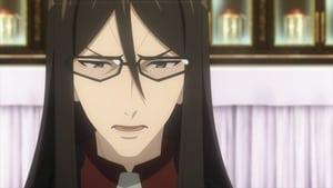 Lord El-Melloi II Sei no Jikenbo: Temporada 1 Episodio 12