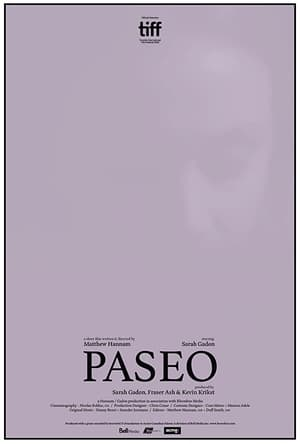 Paseo-Peter Mooney