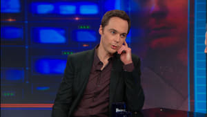 The Daily Show with Trevor Noah Season 19 :Episode 106  Jim Parsons