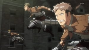 Attack on Titan 1×8