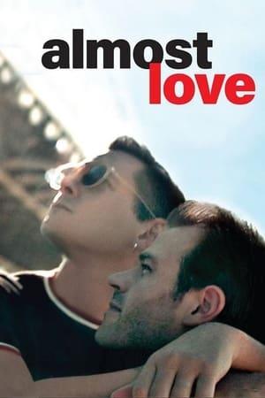 Almost Love-Michelle Buteau