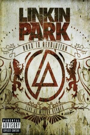 Linkin Park Road To Revolution - Live at Milton Keynes