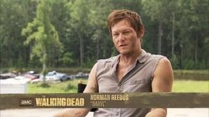 The Walking Dead Season 0 :Episode 15  Inside The Walking Dead: What Lies Ahead