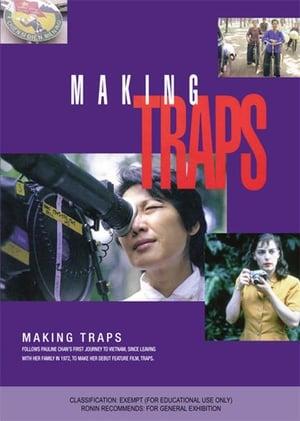 Making Traps-Jacqueline McKenzie