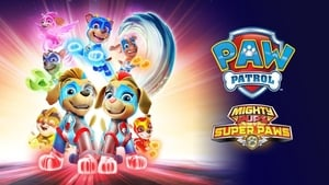 Paw Patrol Mighty Pups Super Paws (2020)