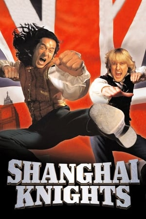 Shanghai Knights-Kim Chan