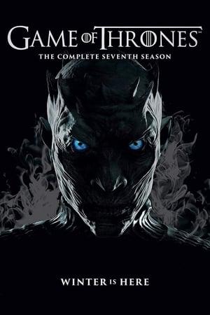 Game of Thrones 7ª Temporada Torrent Download 5.1 720p | 1080p Dual Áudio e Legendado Season 7 (2017)