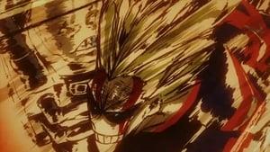 Boku no Hero Academia 4 – Episódio 1