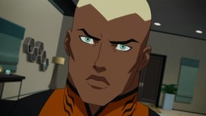 Watch S3E21 - Young Justice Online