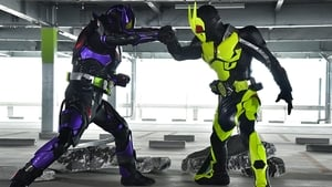 Kamen Rider Season 30 :Episode 45  Our Own Future