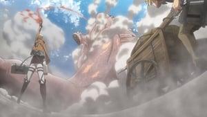 Attack on Titan: 3×9