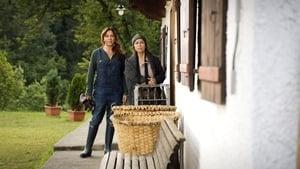 German movie from 2015: Frühling zu zweit