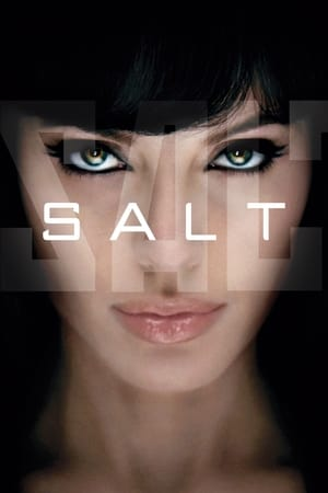 Salt (2010) is one of the best movies like Spy (2015)