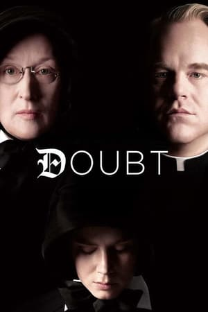 Doubt (2008) is one of the best movies like Easy A (2010)