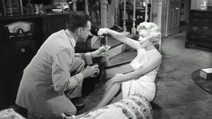 Flickan ovanpå (The Seven Year Itch)