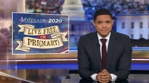 The Daily Show with Trevor Noah: 25×61