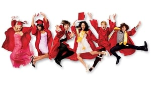 High School Musical 3: Senior Year Movie