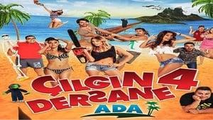 Çılgın Dersane 4 – Ada