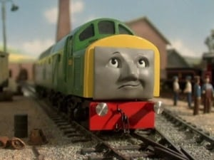 Thomas & Friends Season 4 :Episode 18  Bowled Out (Part 3)