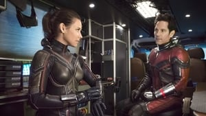 Filmplakat Ant-Man and the Wasp Online