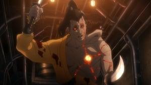 Kabaneri of the Iron Fortress Season 1 Episode 4