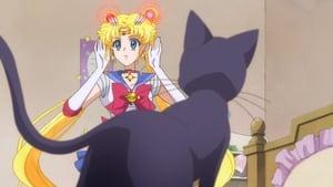 Sailor Moon Crystal: 1×1