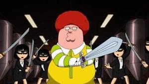 Family Guy: 16×5
