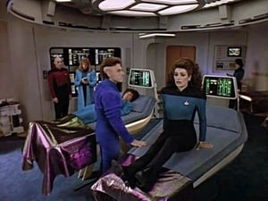 Star Trek: The Next Generation season 7 Episode 7