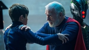 DC: Krypton: 1×1