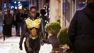 Episodio TV Online Black Lightning HD Temporada 1 E11 Jesús negro: El libro de la crucificción
