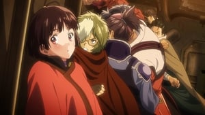 Kabaneri of the Iron Fortress Season 1 Episode 6