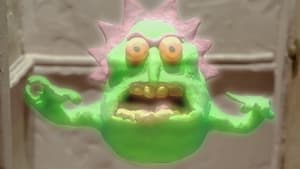 Rick and Morty Season 0 :Episode 16  Rick and Morty The Non-Canonical Adventures: Ghostbusters