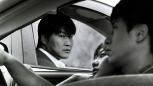 Korean movie from 2002: Sympathy for Mr. Vengeance