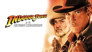 poster Indiana Jones and the Last Crusade