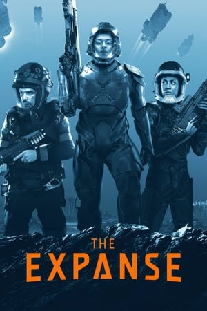The Expanse Season 3 Episode 8