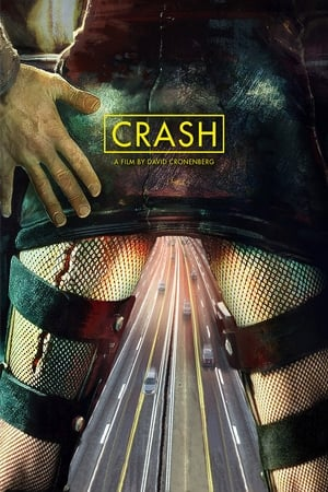 Crash (1996) is one of the best movies like Eyes Wide Shut (1999)
