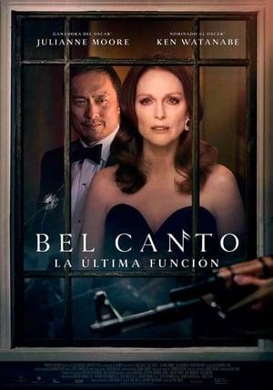 Bel Canto. La última función (2018)