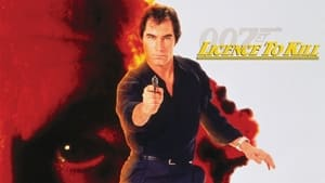 poster Licence to Kill