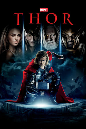 Thor (2011) is one of the best movies like Twister (1996)