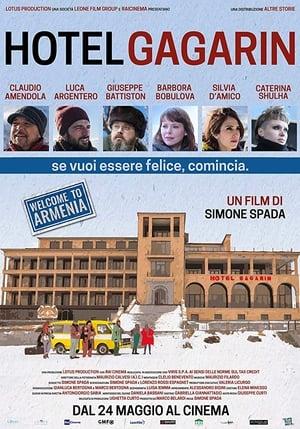 Hotel Gagarin (2018)