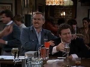 Cheers: S05E08