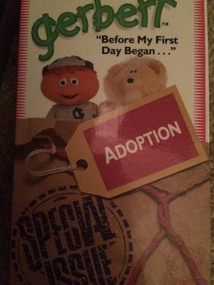 Gerbert - Before My First Day Began...